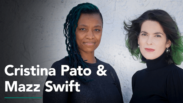 Cristina Pato and Mazz Swift: INVISIBLE(s)