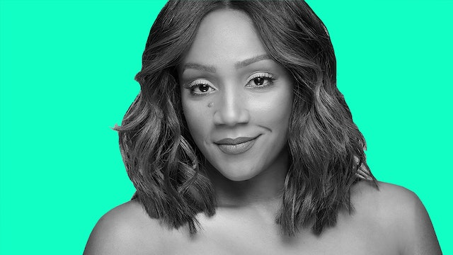 Tiffany Haddish: A National Comedy Center Conversation Hosted by Flame Monroe
