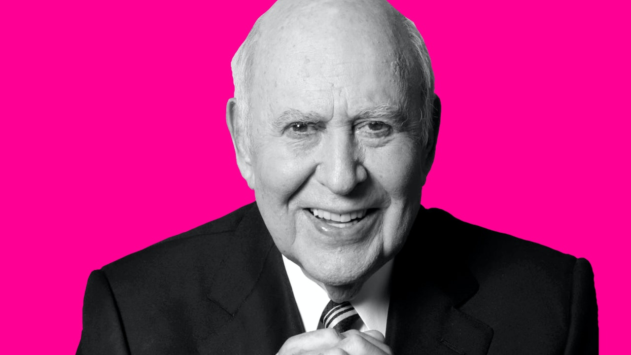 A Carl Reiner Interview from the National Comedy Center Archives
