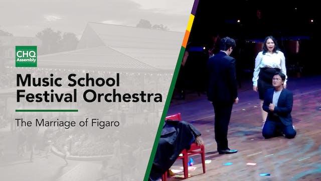 Music School Festival Orchestra: The ...