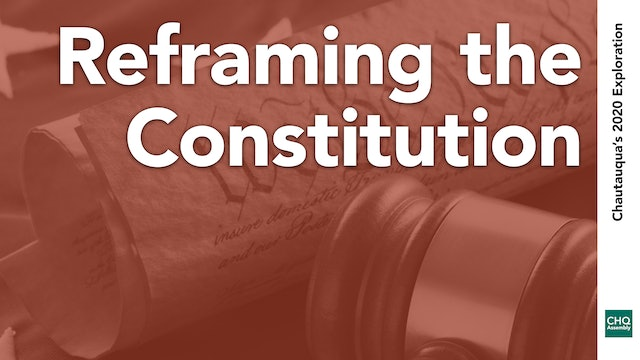 Reframing the Constitution - Trailer