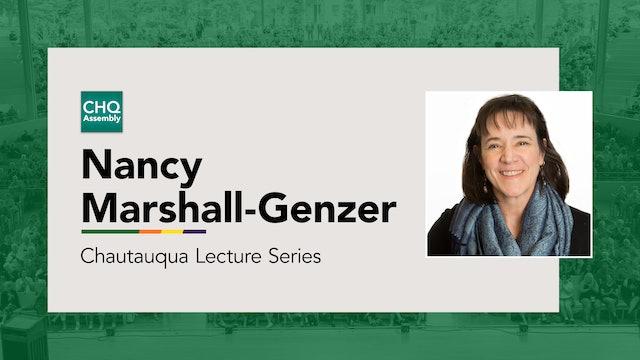 Nancy Marshall-Genzer