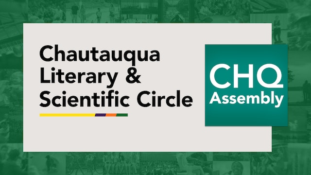 Chautauqua Literary and Scientific Circle (CLSC)