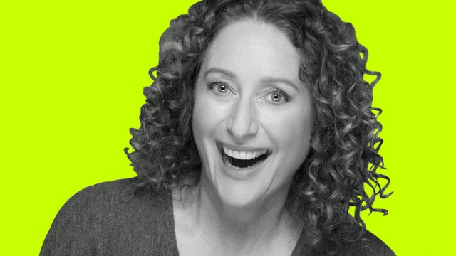Judy Gold: A National Comedy Center Conversation Hosted by Frank DeCaro