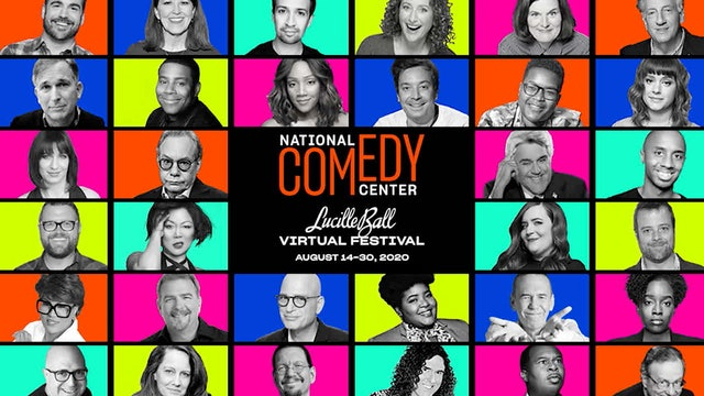 Jay Leno: A National Comedy Center Conversation