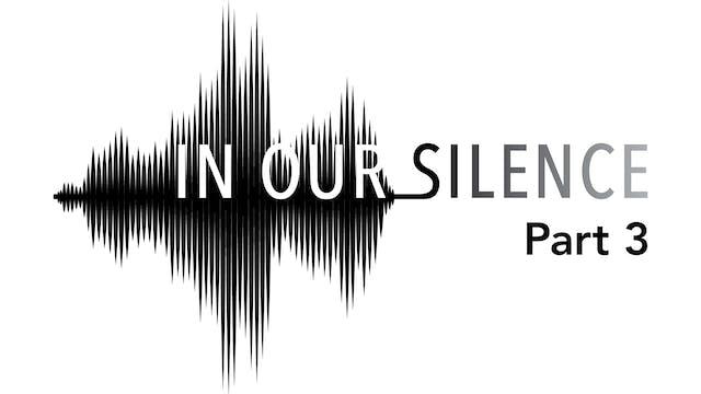 Chautauqua Opera: In Our Silence - Pa...