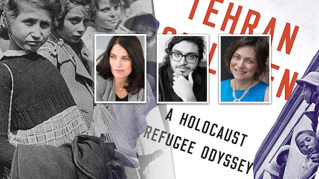 The Tehran Children: Iran's Unexpected Connection to the Holocaust