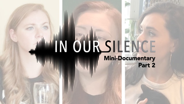 In Our Silence: A Song Cycle Mini-Documentary, Part 2