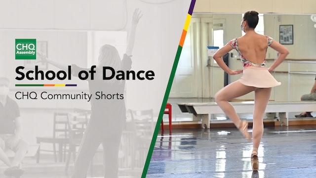Chautauqua School of Dance