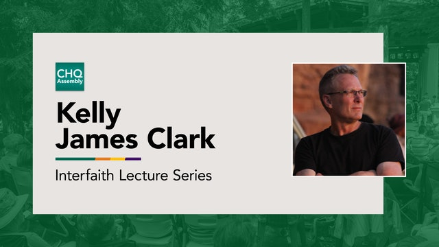 Kelly James Clark