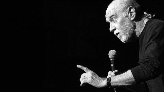 George Carlin: A National Comedy Center Birthday Celebration