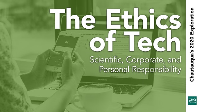 The Ethics of Tech - Trailer