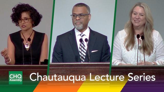 Chautauqua Lecture Series