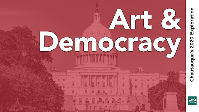 Art and Democracy - Trailer