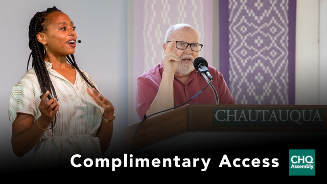 Complimentary Access