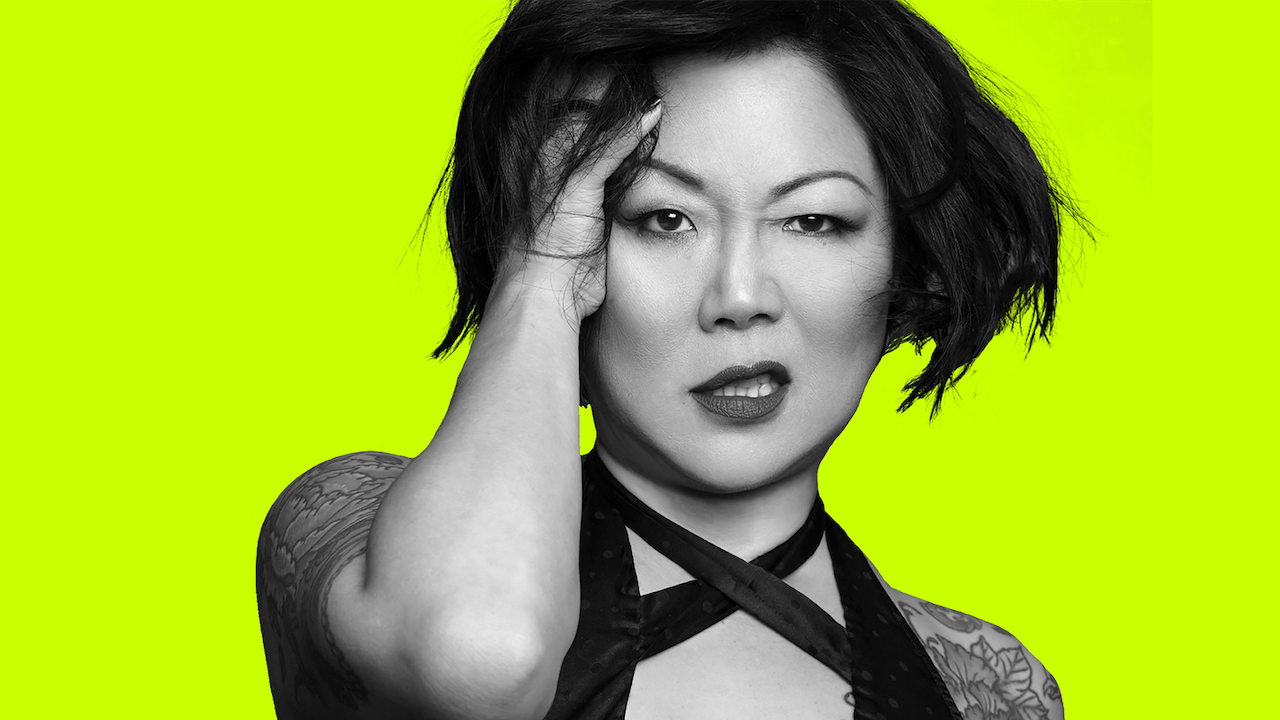 Margaret Cho: A National Comedy Center Conversation Hosted by Judy Gold