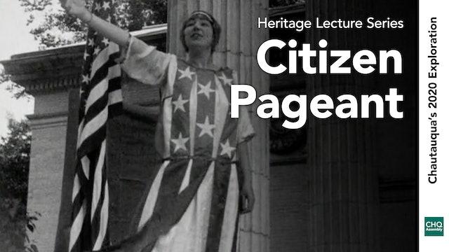Citizen Pageant