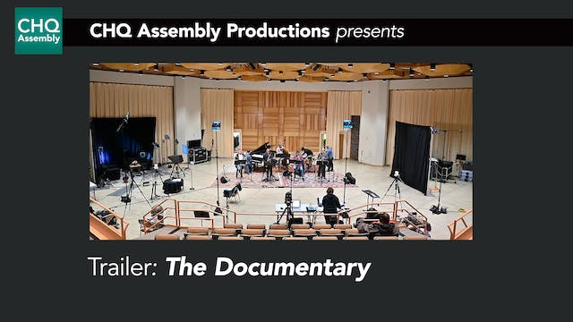 Trailer: CHQ Assembly Productions Pre...