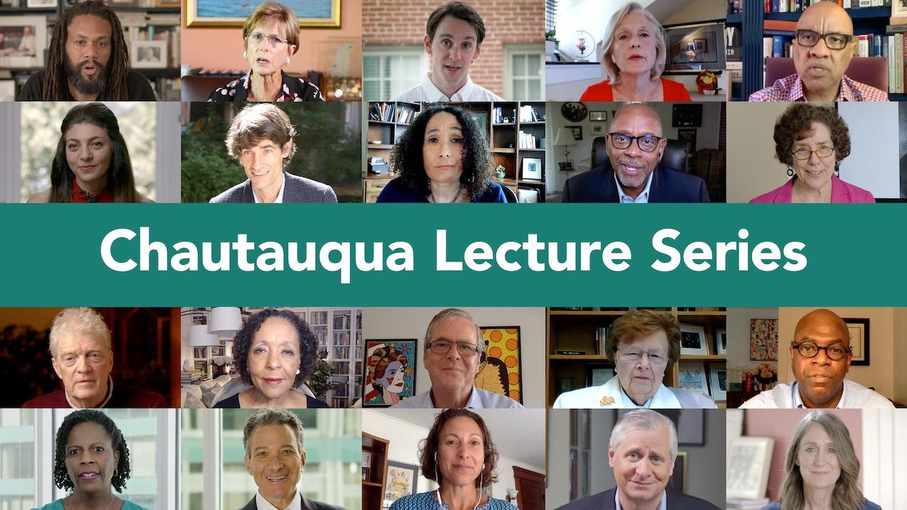Chautauqua Lecture Series 2020