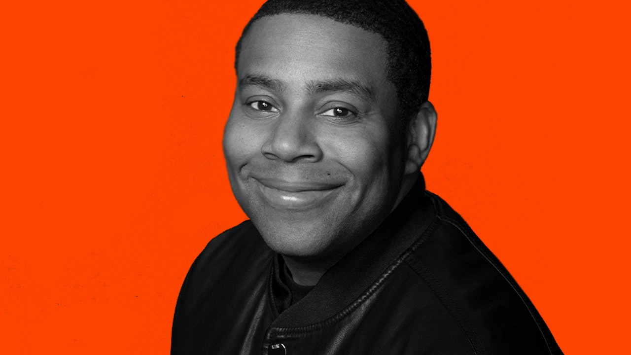 Kenan Thompson: A National Comedy Center Conversation