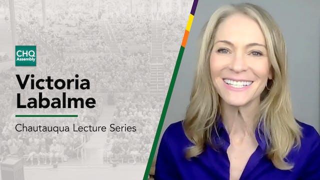 Chautauqua Lecture Series Special Pro...