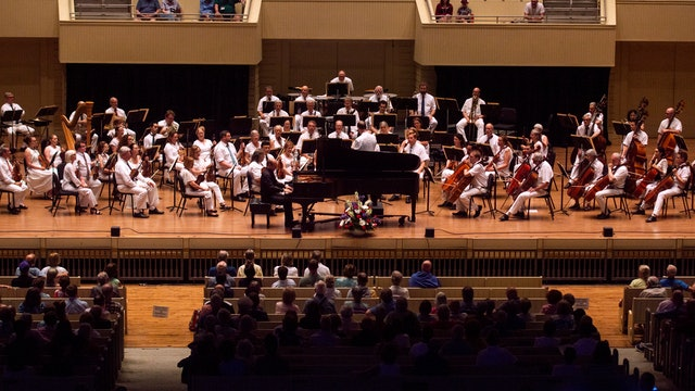 CSO Rebroadcast: Wagner and Rachmaninoff