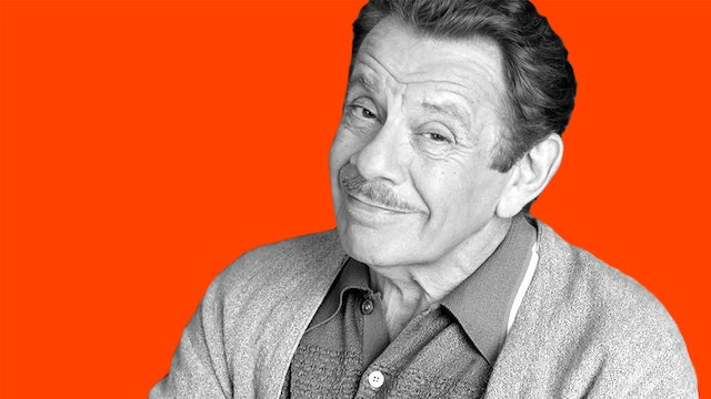 Jerry Stiller: A National Comedy Center Father's Day Tribute