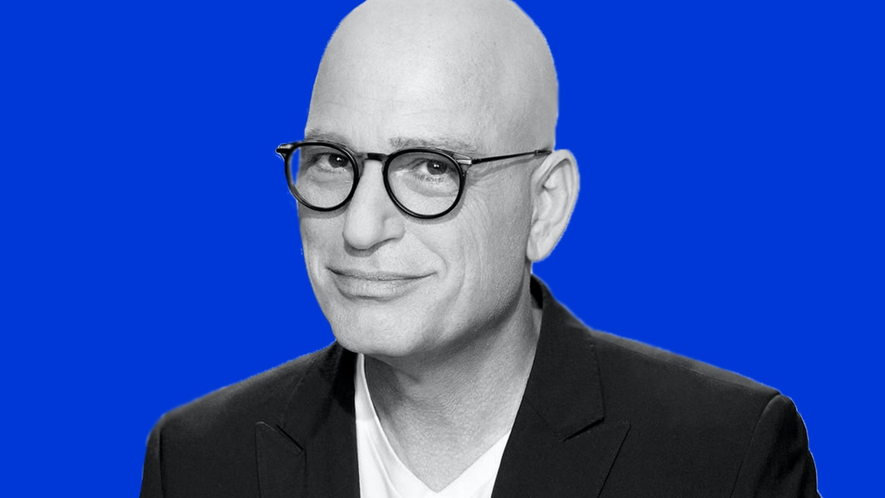 Howie Mandel: A National Comedy Center Conversation Hosted by Harrison Greenbaum