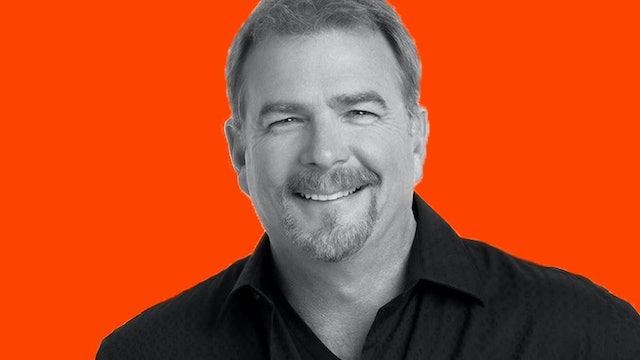 Bill Engvall: A National Comedy Center Conversation Hosted by Rutledge Wood