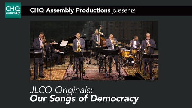 CHQ Assembly Productions Presents