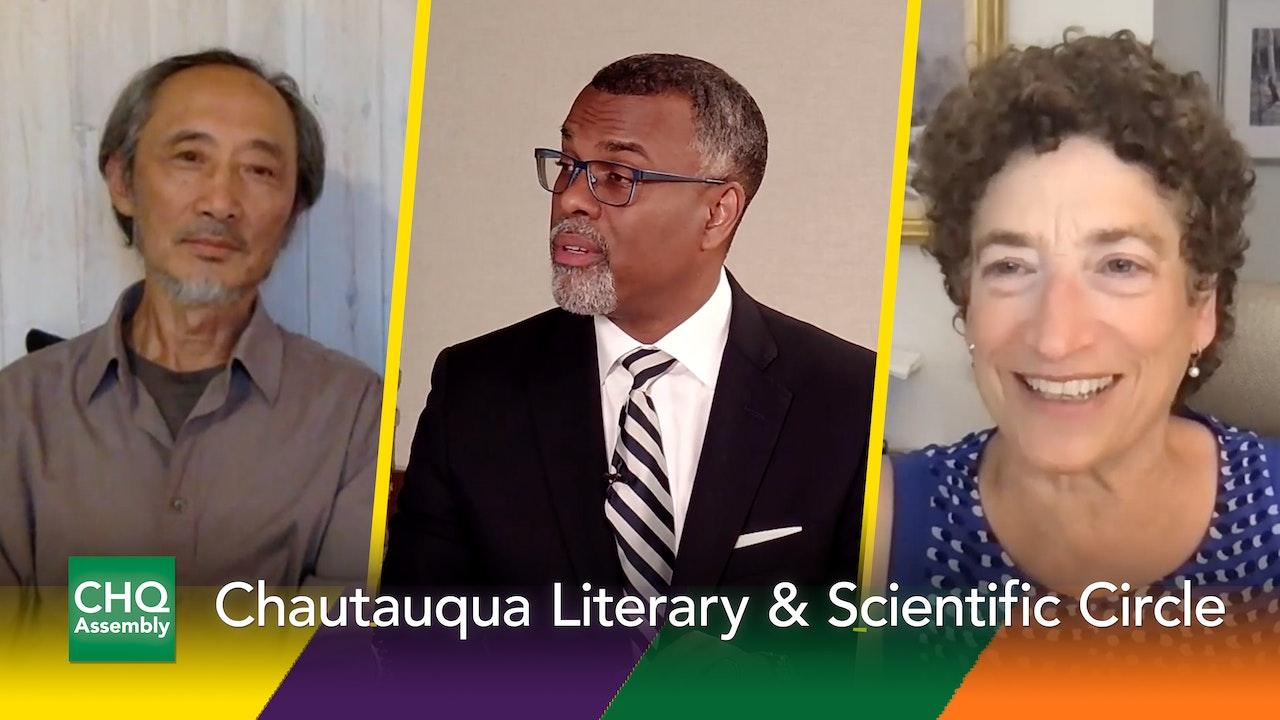 Chautauqua Literary and Scientific Circle (CLSC)