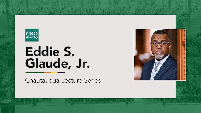 Eddie S. Glaude, Jr.