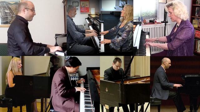 Piano Recitals 2020