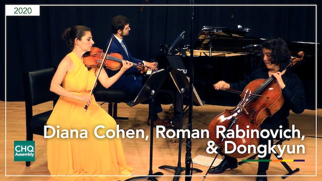 ChamberFest Cleveland in Concert