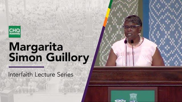 Margarita Simon Guillory