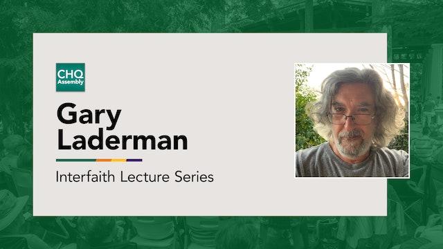 Gary Laderman