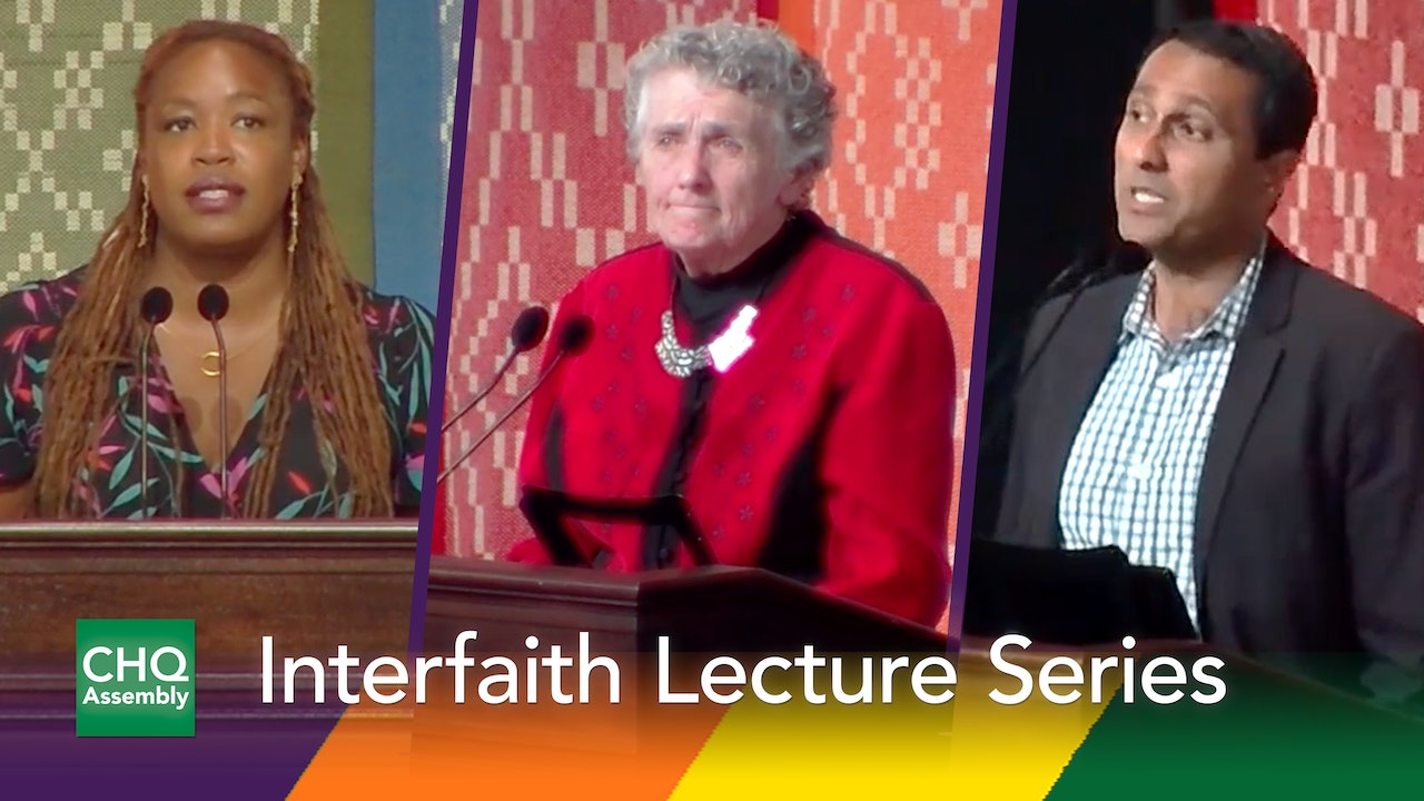Interfaith Lecture Series