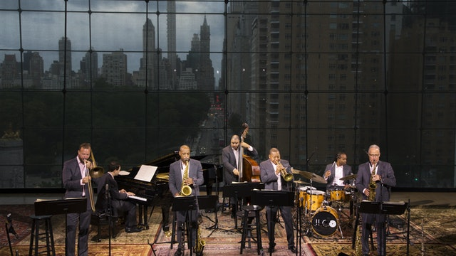 Jazz at Lincoln Center Residency