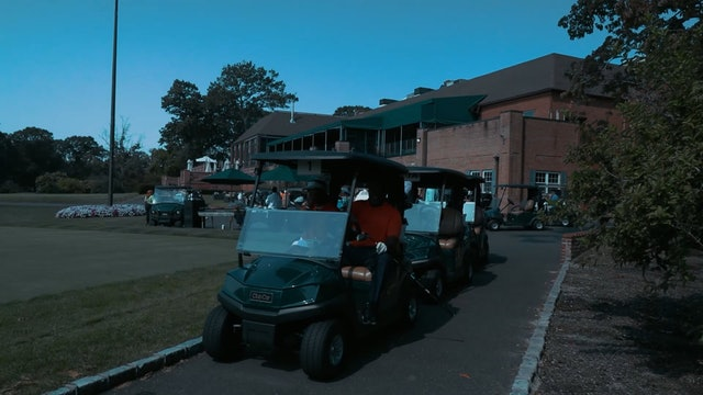 CCC Golf Classic 2021