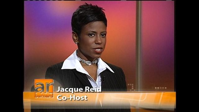 Jacque Reid Reports on Alek Wek