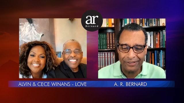 Alvin & Cece Winans-Love