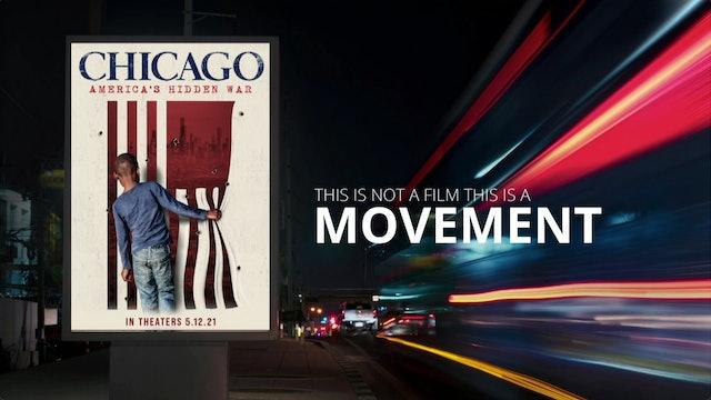 CHICAGO: America's Hidden War Screening