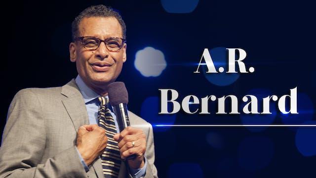 A. R. Bernard