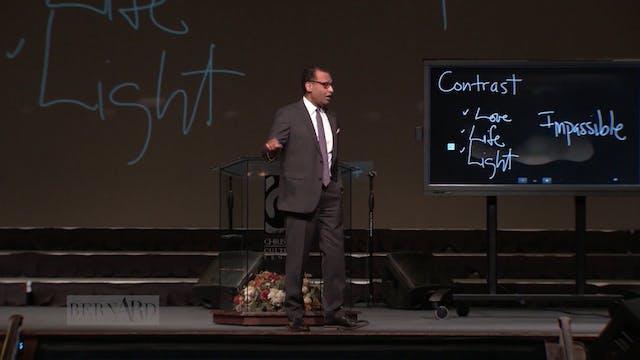Faith and Prayer Part 2