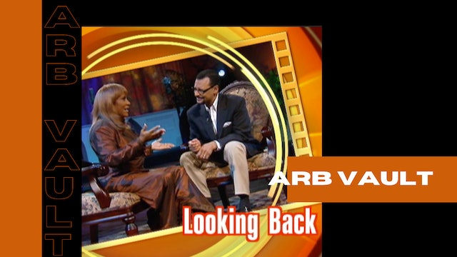 """From the ARB Vault: """"Looking Back"""""""