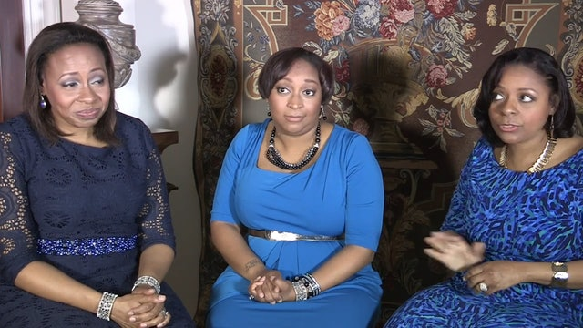 Meet the Smiley Sisters