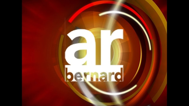 News Anchor Jacque Reid