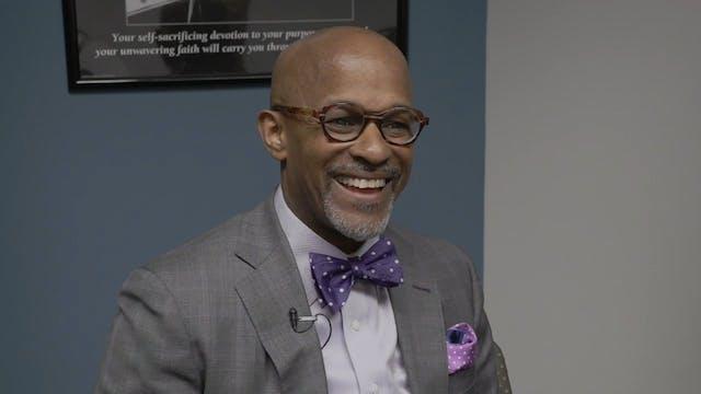Pastor James White
