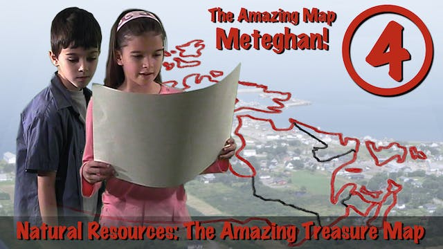 Meteghan 4: Natural Resources - SD