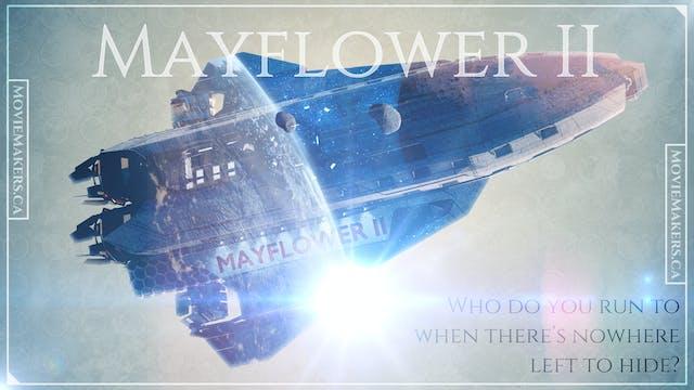 Mayflower II - HD + Extras (Digital)